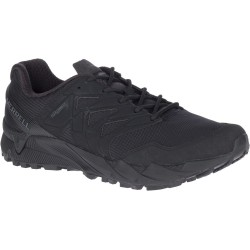 Agility Peak Tactical Black