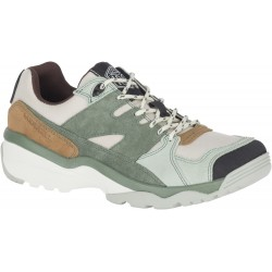 Boulder Range Foam/Laurel