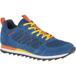 Alpine Sneaker Sailor Blue