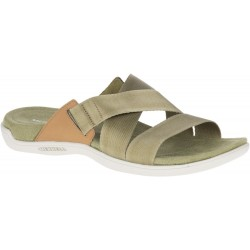 District Maya Slide Olive Drab