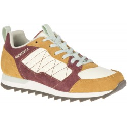 Alpine Sneaker Gold/Sable