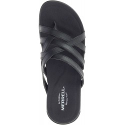 District Hayes Thong LTR Black