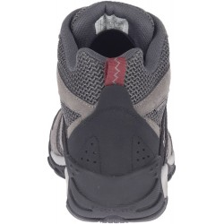 Accentor 2 Vent Mid WP Charcoal/Sable