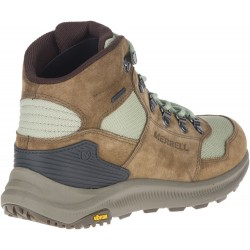 Ontario 85 Mesh Mid WP Earth/Tea