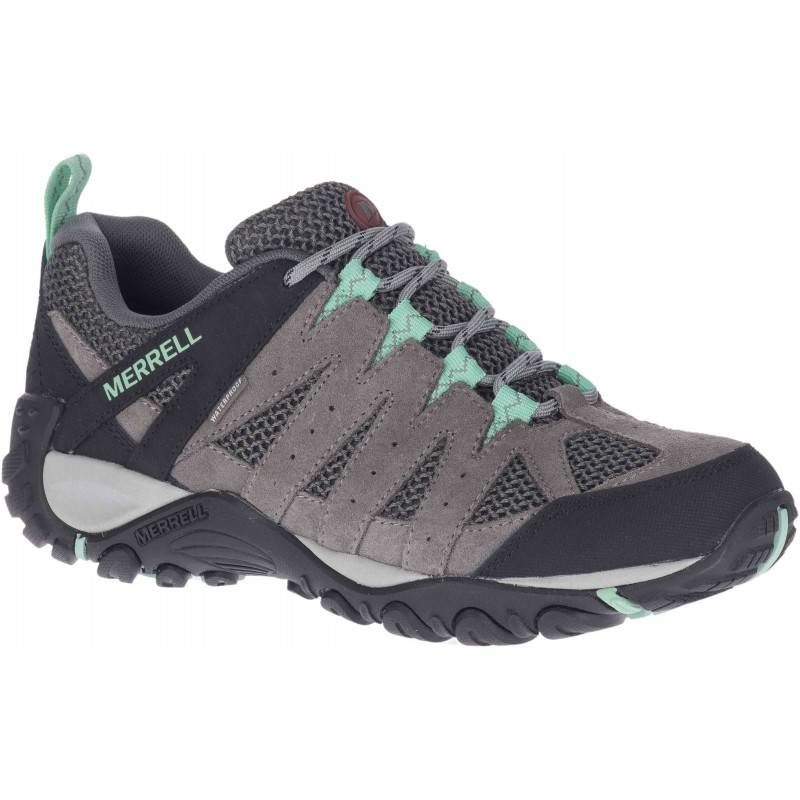 Accentor 2 Vent WP Charcoal/Wave